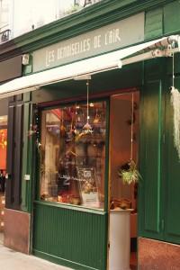 boutique 20 rue des carmes